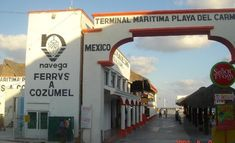 Ferry to Cozumel, Playa del Carmen - Things to Do - VirtualTourist