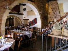 N E W ... on Gastronomy on CreteTravel.com This is really a superb place to #eat authentic #Cretan #food at the small picturesque #town of #Chania. Chrisostomos : http://www.cretetravel.com/gastronomy_item/chrisostomos/