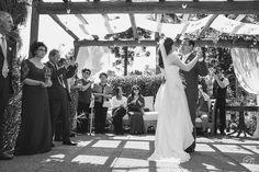 Casamento da Ligia e do Yuzo