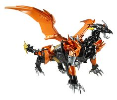 Hasbro's Latest 'Transformers' Toys Bring On The Beasts [NYCC 2012]