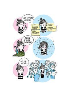 Diario de una volátil una cosita por agustinaguerrero en Etsy