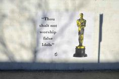 11 Beautiful Works Of Street Art With Powerful Messages