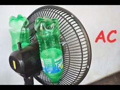 VIDEO : Tips Mengubah Kipas Angin Jadi Aircooler