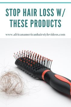 If You Think Growing Natural Hair Is Hard, It's Because You Don't Know About These Hair Growth Products How To Grow Natural Hair, Natural Hair Growth, Natural Hair Styles, Stop Hair Loss, Hair Restoration, African, Hairstyle, Nature, Products