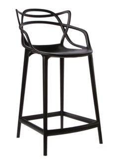 Matt Blatt - Philippe Starck 'Masters' stool