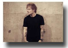 Loving #EdSheeran #EdSheeranPoster available at http://concertposter.org/ed-sheeran-promo-flyer-poster-x-plus-multiply/