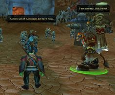Old Ones Warcraft Awesome World of Warcraft Alliance images online