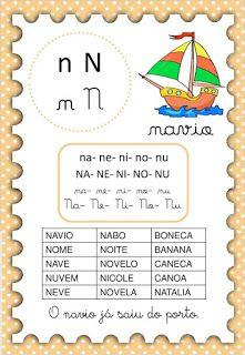 Apostila com sílabas simples Supernanny, Portuguese Lessons, Spanish Language, Homeschool, Knowledge, Activities, Writing, Reading, Kids