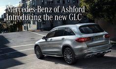 New  Mercedes GLC