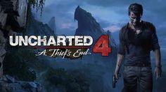 ПРЯТКИ С МОНАШКОЙ - Uncharted 4: Путь вора ( PS4 Pro ) - часть 1 прохожд...