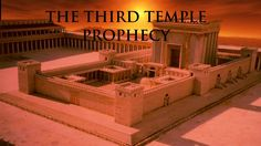 Shocking  2017 Third Temple Prophecy. Must See 9/23/2017