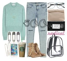 """""""5OO+???!!!"""" by tatcmo ❤ liked on Polyvore featuring art"""