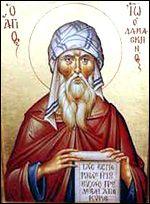 San Juan Damasceno, Doctor de la Iglesia