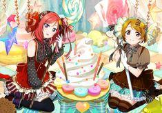 School idol festival 4