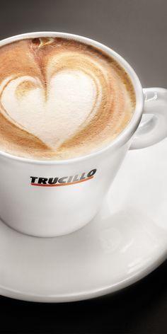 Cappuccino! - java art! <3