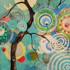 """""""Seine"""" by Liz Tran"""