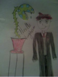 Neville Harry Potter Art, Painting, Painting Art, Paintings, Painted Canvas, Drawings, Harry Potter Drawings