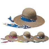 Best selection of wholesale women s straw hats. d0675efb603a