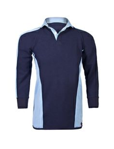 2d1e2d7e00c Uniform Direct - Long Sleeve Air-Flow PE Top - £14.99 College Uniform
