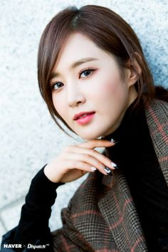 181004 YURI - Naver x Dispatch… From kkabyul to classyul! Girls Generation, Girls' Generation Taeyeon, Kim Hyoyeon, Yoona, Snsd, Wheein Mamamoo, Kwon Yuri, Sistar, Korean Beauty