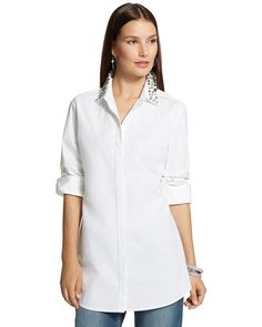 Chico's  #chicos maybe this one too!