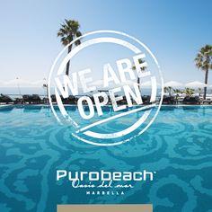 Puro Beach abre sus puertas #LagunaVillage