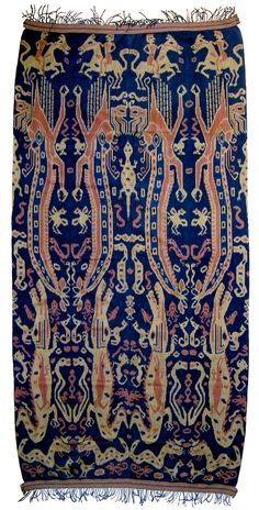 Blanket | Medardy Westrum Textiles