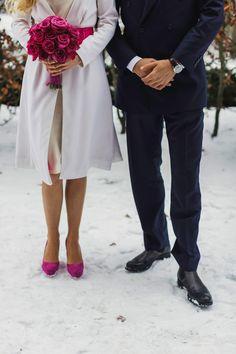 Brautstrauß zum Standesamt