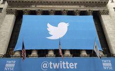#twitter se desinfla en Wall Street al enfriarse los rumores de compra