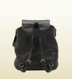 gucci backpack back