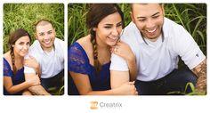 Creatrix Photography   Hawaii Wedding Photographer   #oahu #engagement #kisses #posing #proposal #surprise