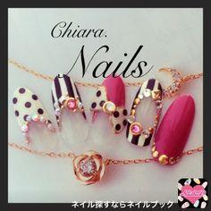 【定番&人気♪】春にやりたいおしゃれな「フレンチネイル」特集* | GIRLY Winter Nail Designs, Simple Nail Designs, Beautiful Nail Designs, Nail Art Designs, Acrylic Nails Coffin Pink, Pink Nail Art, Chic Nails, Classy Nails, Sculpted Gel Nails