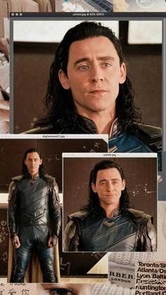 Loki Art, Thor X Loki, Marvel Funny, Marvel Avengers, Loki Aesthetic, Loki Drawing, Loki Wallpaper, Marvel Background, Loki God Of Mischief