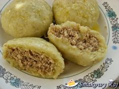 Sweets Recipes, Pork Recipes, Diet Recipes, Cooking Recipes, B Food, Polish Recipes, Polish Food, Food And Drink, Meals
