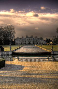 Villa Pisani - Stra (Venice), Veneto, Italy