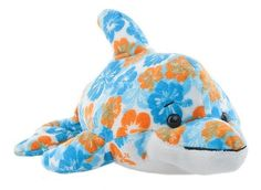 Webkinz ALOHA DOLPHIN! IN STOCK NOW! NEW Sealed Code! GET YOURS FIRST! #FullSize