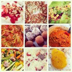 My new food blog - no gluten, dairy, sugars, paleo,grain brain and low FODMAP compliant!