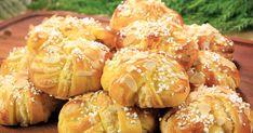 Swedish Recipes, Sweet Recipes, Roy Fares, Baking Recipes, Dessert Recipes, Grandma Cookies, Whats For Lunch, Bread Bun, 20 Min