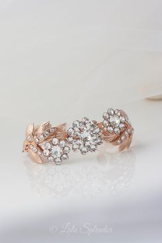 Gold Bridal Earrings, Wedding Bracelet, Wedding Jewelry, Armband Rosegold, Gold Armband, Matching Necklaces, Gold Necklaces, Gold Jewelry, Gold Bracelets