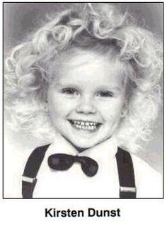 [BORN] Kirsten Dunst / Born: Kirsten Caroline Dunst, April 30, 1982 in Point Pleasant, New Jersey, USA
