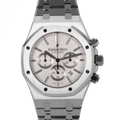 Audemars Piguet Royal Oak Chronograph 41 mm 26320ST.OO.1220ST.02