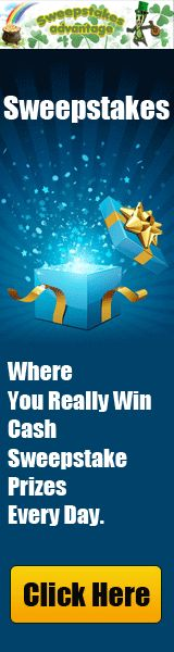 Contest Entry Thanks - Pazsaz Entertainment Network