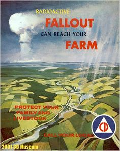 """Fallout Can Reach Your Farm"""