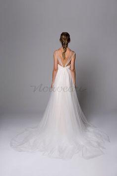 Vestido Brida
