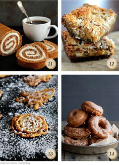 20 Scrumptious Pumpkin Recipes - Home - Creature Comforts - daily inspiration, style, diy projects + freebies