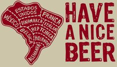 monthly subscription service of selected beers / assinatura de cervejas especiais