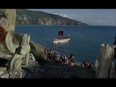Jason and the Argonauts 1963 | Full Classic Movie English HD - YouTube