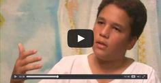 """Cuba documental: """"Luisito un Niño Babalawo""""   Noticias de Cuba y los Cubanos por el Mundo  La religión, último reducto de dignidad para el pueblo cubano."""