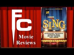 Sing (2016) Movie Review on The Final Cut