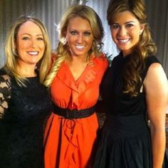 3 of the best US lady PGA pros